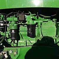 約翰迪爾7M-2204拖拉機