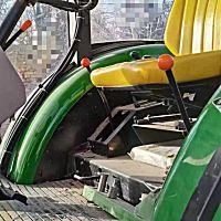 约翰迪尔6B-1404轮式拖拉机