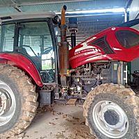 世紀紅SJH1804G拖拉機