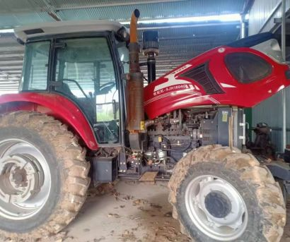 世纪红SJH1804G拖拉机