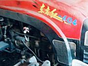 东方红ME404轮式雷火