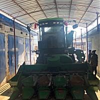 約翰迪爾Y210(原6488)玉米果穗收割機