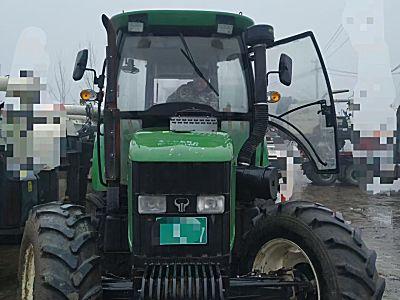 天津天拖TNE1404-1拖拉机