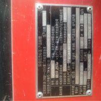 雷沃谷神GM80(4LZ-8M6)谷物联合收割机