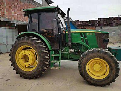 约翰迪尔6B-1354拖拉机