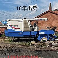 东风井关4LZ-4.1A(HC868G)履带式全喂入收割机