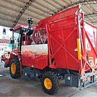 雷沃谷神CC04(4YZ-4B6)玉米收割機