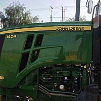 約翰迪爾6B-1404-A拖拉機