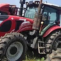 世紀紅SJH2204拖拉機