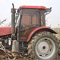 雷沃歐豹M1404-5X拖拉機