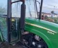 约翰迪尔B554拖拉机