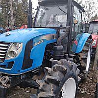 樂星LSV804輪式拖拉機