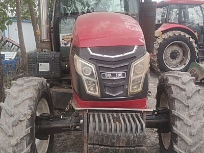 沃得奥龙WD1304B拖拉机