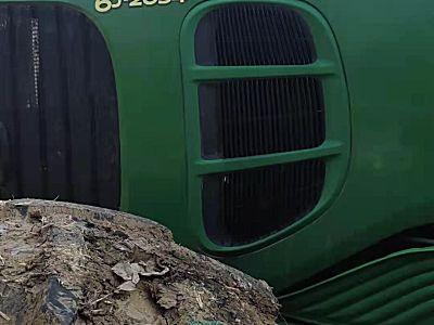 约翰迪尔6J-2054拖拉机