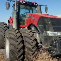 凯斯3154拖拉机