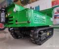 高密益丰2F-30型自走式多功能施肥机