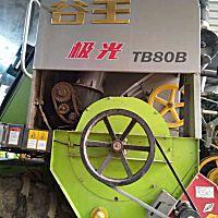 中聯谷王TB80B(4LZ-8B1)小麥收割機