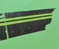 久豐神刀9YF-2.2型飼料秸稈打捆機