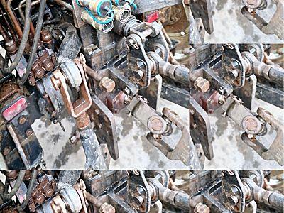 中联耕王RK604拖拉机