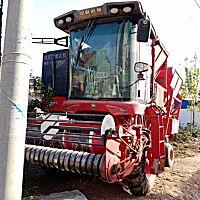 中联收获2020款4HZJ-2500A自走式花生捡拾收获机