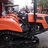 农夫NF-902履带拖拉机