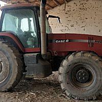 凱斯MX285拖拉機