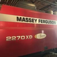 麦赛福格森MF 2270XD打捆机