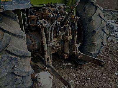 福格森·博马-904轮式拖拉机