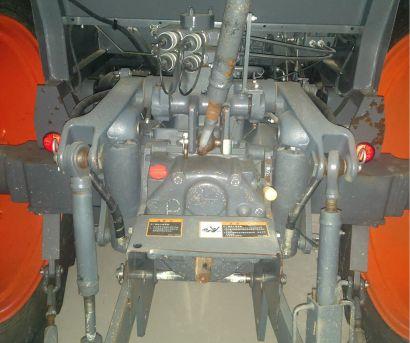 久保田M954KQ拖拉機