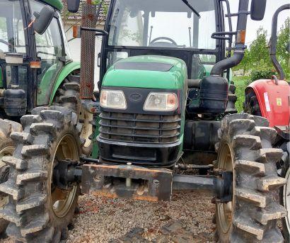 常發CFG1404拖拉機
