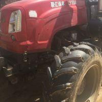 联亿保丰LY1804轮式拖拉机