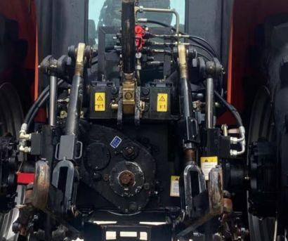 凯特迪尔KAT1804拖拉机