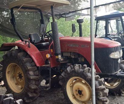 沃得奥龙WD904A轮式拖拉机