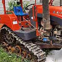 農夫702方向盤式拖拉機