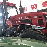 黄海金马2104拖拉机
