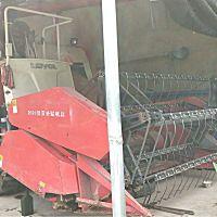 雷沃谷神GE50(4LZ-5E)小麥聯合收割機