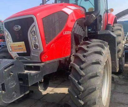东方红LX2204轮式拖拉机