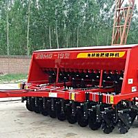 現代農裝(中農機)2BMG-19免耕播種機