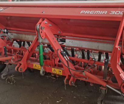 库恩Premia300机械式播种机