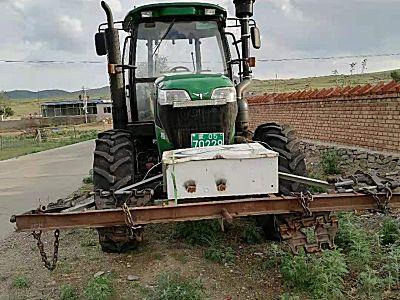 常发CFH1804拖拉机