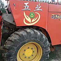 五業4QZ-3010型青飼料收獲機