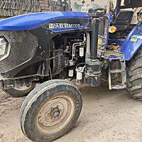 雷沃M1100-DA1輪式拖拉機