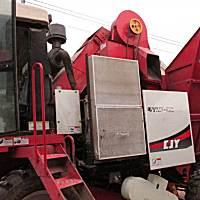 春雨CPS40(4YZP-4C)玉米收獲機