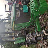 約翰迪爾5E-954拖拉機