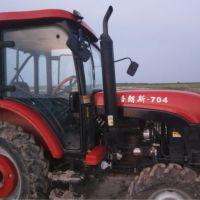 格朗斯GLS-704M拖拉机