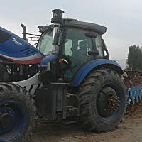 迪玛驰DMC2404轮式拖拉机