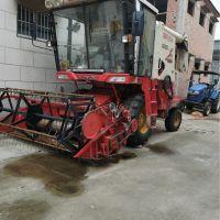 雷沃谷神GE80(4LZ-8E2)轮式谷物联合收割机