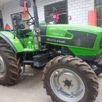 道依茨法尔CD904S水田专用轮式拖拉机