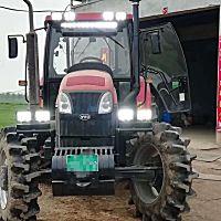 東方紅LX1504輪式拖拉機