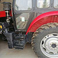 東方紅LY1600輪式拖拉機